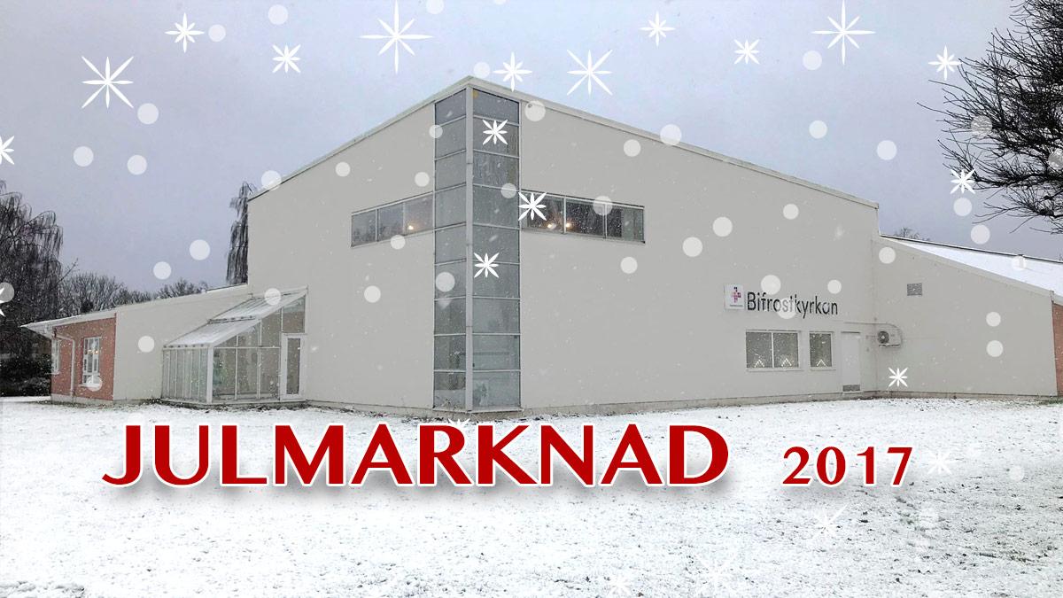 Lördag den 9 december kl. 13-17
