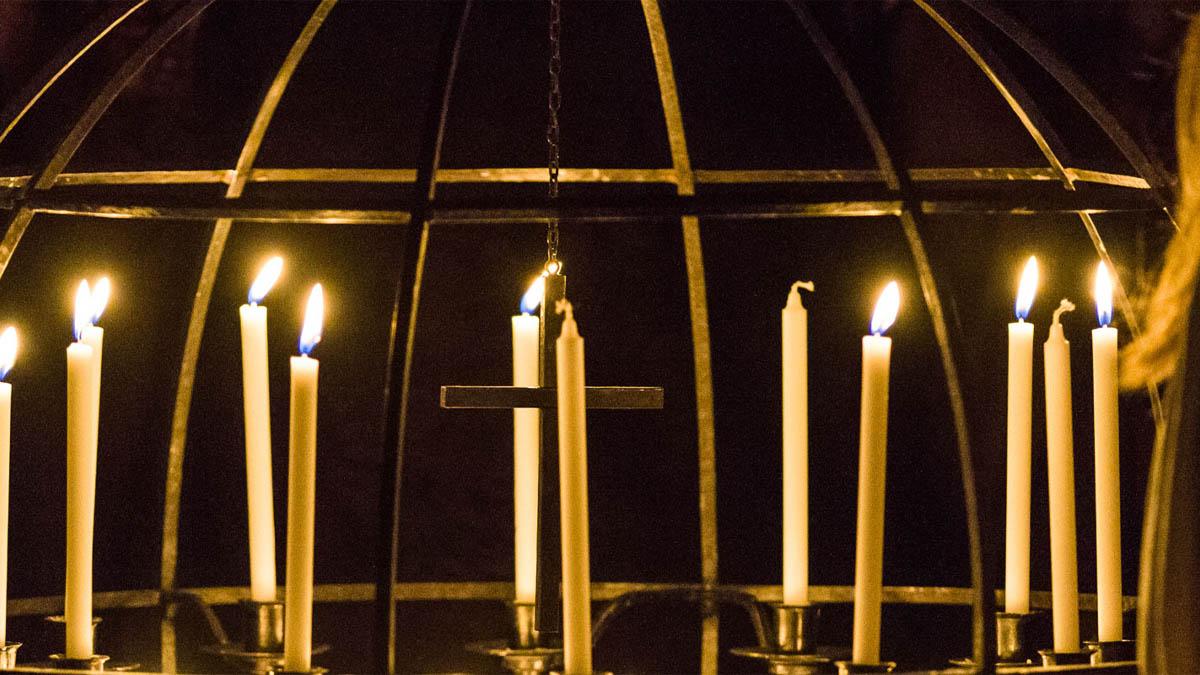 Välkommen till kyrkan! Vi håller öppet!, klicka här för mer info >>>